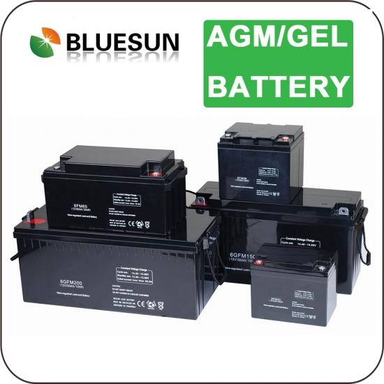Lading av oppladbare batterier