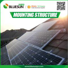 Solar Panel System Tile Rooftop Brackets