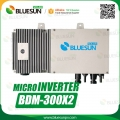 On-grid solar micro inverter 600w (2 * 300w)
