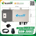 Best kvalitet micro grid-bundet pv inverter 600w for hjemme / kommersiell bruk