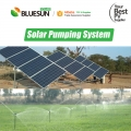 DC Solar Water Pump System 15hp for vanning