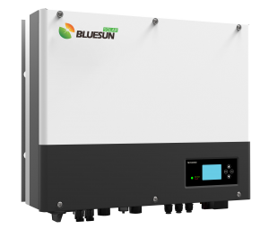 Bluesun new type 3kw hybrid inverter for residential use-Bluesun