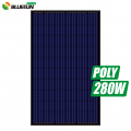 Svart poly solar panel 60 celler serien
