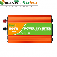 Bluesun off grid 500w inverter DC 12V single phase 0.5kw inverter-Bluesun