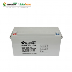 12V 250ah Lead Acid Rechargeable Interstate Battery