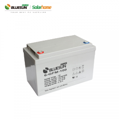 Lead-Acid Batteries
