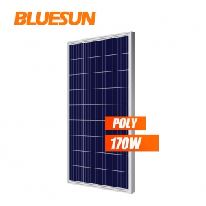 12V poly 150W 160W 170W 165 watt 180WP 165 W solar panel 12volt solar kit