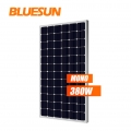 Mono solpanel 72 celleserie